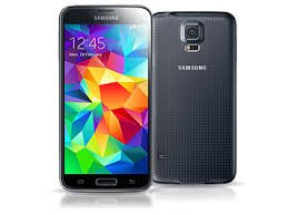 Samsung Galaxy S5 Unlocked Sm-G900F Black 16Gb 4G Lte International Version - No Warranty -