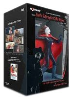 The Emilio Miraglia Killer Queen Box Set