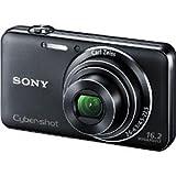 SONY Cyber-shot WX50 (1620万CMOS/光学x5)ブラック DSC-WX50/B