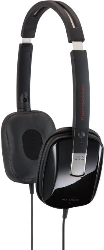 Jvc Has650 Black Series High Quality Headphones