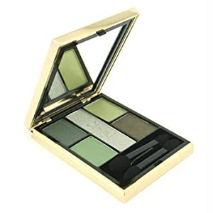 Yves Saint Laurent OMBRES 5 LUMIERES5 Colour Harmony For Eyes - 6 Garden of Eden