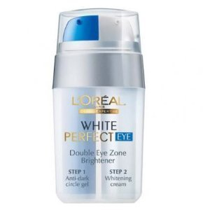 L'Oreal White Activ Brightening clay scrub 100 ml.