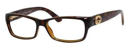 Gucci GG 3773 Eyeglasses 0Z3Q Havana