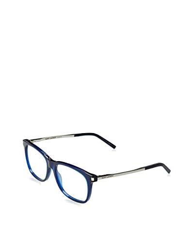 Yves Saint Laurent Montura Sl 26 (54 mm) Azul / Metal