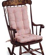 Rocker Chair Cushions front-714098