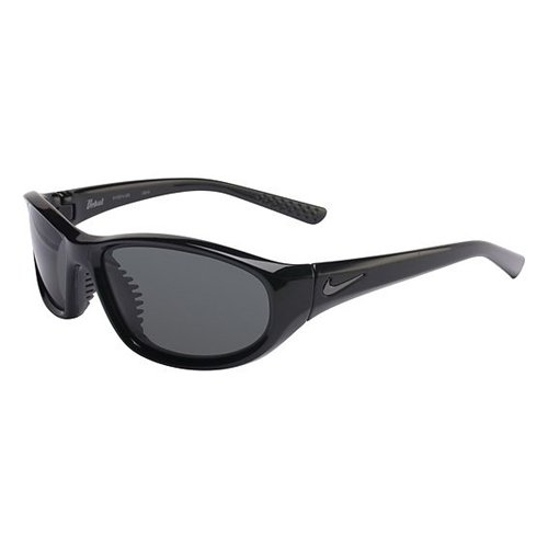 NikeNike Debut P Sunglasses (Black Frame, Grey Max Lens)