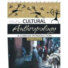 Cultural Anthropolgy: A Concise Introduction