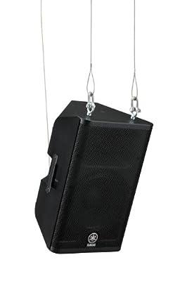 Yamaha DXR12 EYEBOLT Speaker Stand by Yamaha PAC