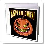 EVIL PUMPKIN happy halloween