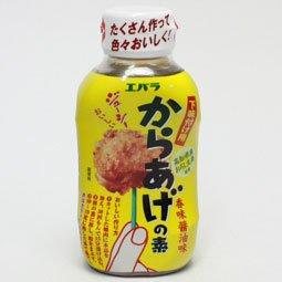 エバラ 唐揚げの素ボトル 220g
