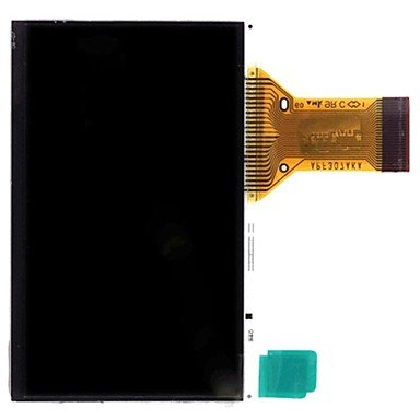 Flash-Ddlreplacement Lcd Display Screen For Canon Hf11 Hf10 Hf20 Hg10 Hg20 Hv10 Hv20 Hf200E Hf21E Hf100 Hfm30 Hfm31E Hfm300 Acx340