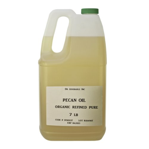 Gourmet Pecan Oil