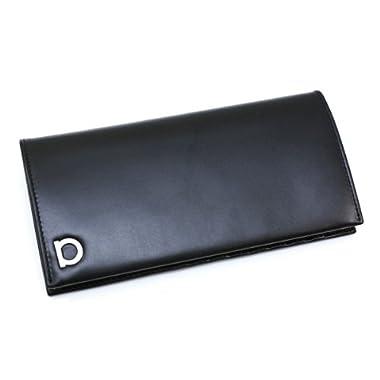 フェラガモ 長財布 ferragamo メンズ レザー ブラック 668672-0428273 新品 本物 【並行輸入品】