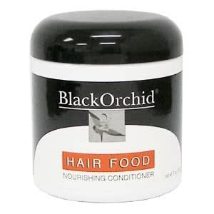 black orchid hair food nourishing conditioner
