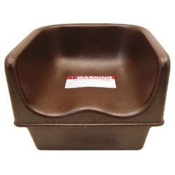 Amazon Com Cambro Brown Booster Seat 11 0222 Category