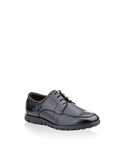CALZADOS JAM Zapatos de cordones Jar-01349 Negro