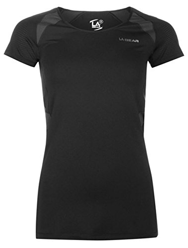 ladies-short-sleeves-mesh-long-length-training-top-12-black