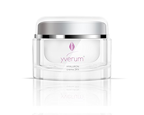 yverum - naturally yours Creme 24 h thumbnail