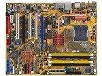 ASUSTek マザーボード LGA775対応 P5K P5K