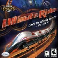 Ultimate Ride Computer Game