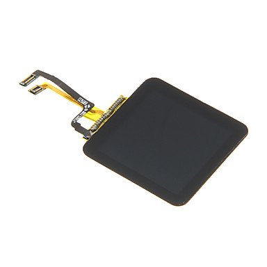 Ty Lcd Glass Display&Touch Screen Digitizer Assembly For Ipod Nano 6 6Th Ba091