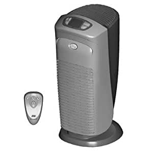 Factory-Reconditioned Hunter HR30721 HEPAtech 721 Germicidal Air Purifier