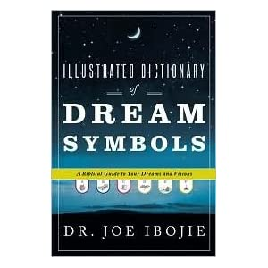 Amazon.com: Illustrated Dictionary of Dream Symbols Publisher ...
