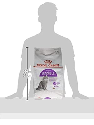 Royal Canin Sensible 33 Dry Cat Food
