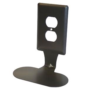 Power Shelf PS-001 Original Style Power Shelf with Power Grip, Iron Glimmer