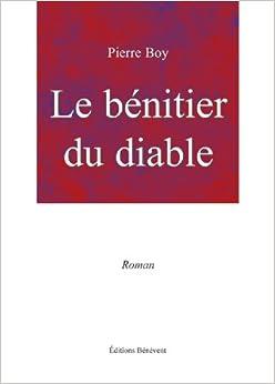 Le benitier du diable boy 9782756307473 books for Le miroir du diable