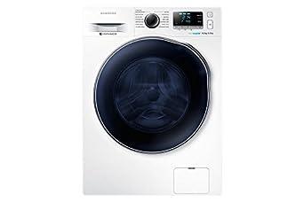 Samsung WD90J6410AW Lave linge séchant 1400 trs/min Blanc