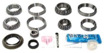 Bower/BCA RA304 Rear Axle Kit by BCA Bearings (Bca Bearings compare prices)