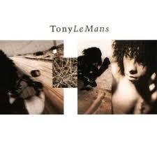 Tony Lemans