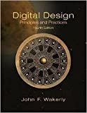 img - for Digital Design: Principles and Practices Package 4th (forth) edition Text Only book / textbook / text book
