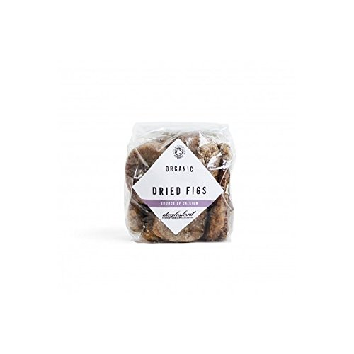 Daylesford Organic figues séchées 250G
