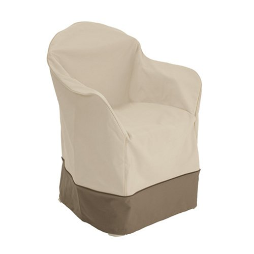 Chair covers for folding chairs Plastic patio furniture covers
