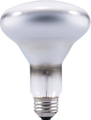 sylvania 15172 65 watt 130 volt br30 indoor flood light 6. Black Bedroom Furniture Sets. Home Design Ideas