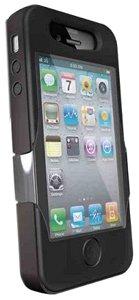 iSkin Revo4 for iPhone 4 - Night Hawk Black Friday & Cyber Monday 2014