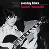 Monday Blues (Mini Lp Sleeve) by Jvc Victor