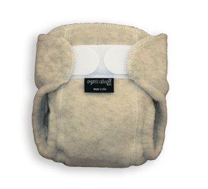 Eco Fleece Diaper Cover - Sm 6-12 lbs.