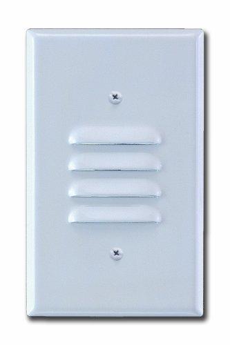 Royal Pacific 8908Wh Mini Step Light, Led 0.8-Watt, White