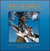 Jimi Hendrix - Rainbow Bridge (Vinyl Rip) - Zortam Music
