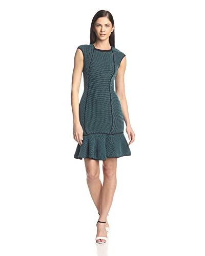 Yigal Azrouel Women's Ribbon Weave Dress