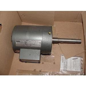 Lincoln Sd4S1Tjp61/Lm04919 1 Hp Electric Motor 230/460 Volt 1745 Rpm 10844