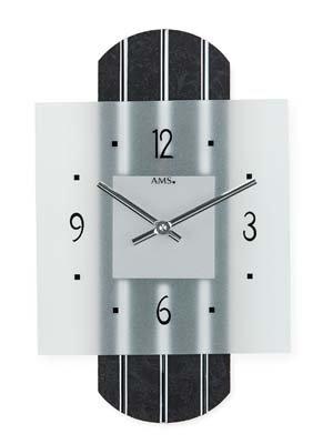 AMS Modern Wall Clocks 9247