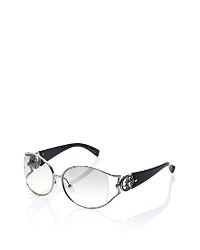 Giorgio Armani Gafas de Sol 495/K/S PRU/DD _Colore 3-60 Plateado / Negro