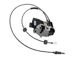 06 05 03 04 Kia Sorento passenger side right rear door latch power lock actuator