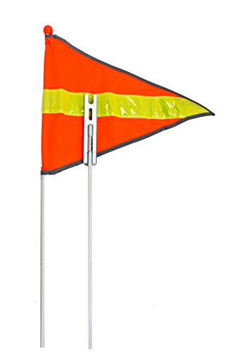 Sunlite Safety Flag, 72