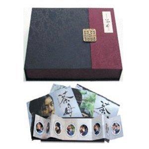 チェオクの剣 茶母 DVD BOX 監督版 韓国版 ハ・ジウォン、イ・ソジン