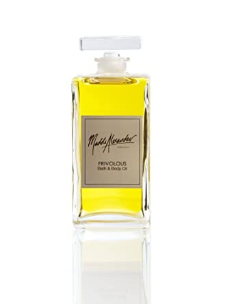 Maddi Alexander Bath & Body Oil, Frivolous 100 ml